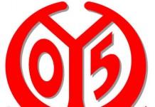Logo 1. FSV Mainz 05