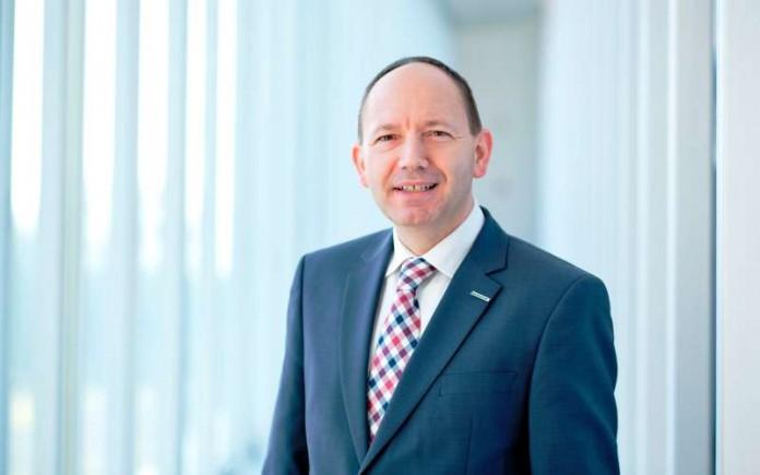 Erster Bürgermeister Christian Specht (Foto: Stadt Mannheim)