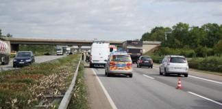 Symbolbild Verkehrsunfall (Foto: Holger Knecht)