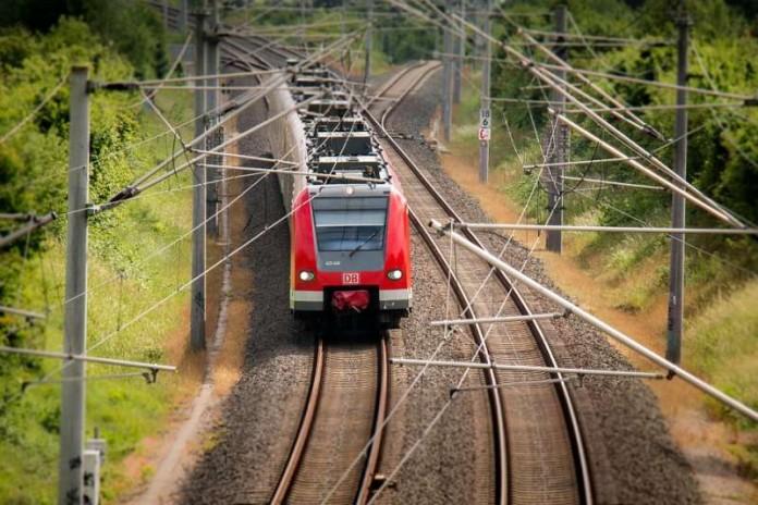 Symbolbild S-Bahn (Foto: Pixabay)