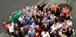 Preisverleihung im Fußballkreis Kaiserslautern-Donnersberg