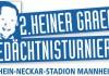 Fußball Heiner Graeff Turnier 2016 (Foto: VfR Mannheim)