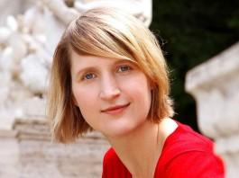 Ulrike Stöck, Leiterin des Karlsruher JUNGEN STAATSTHEATERS wird Intendantin in Mannheim (Foto: Katy Otto)