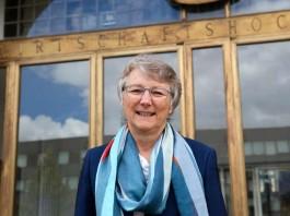 Barbara Windscheid übernimmt zum 1. Januar 2017 das Amt der Kanzlerin der Universität Mannheim (Foto: Universität Mannheim)