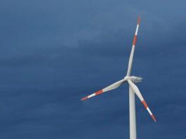 Symbolbild Windkraftanlage (Foto: Holger Knecht)