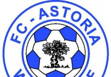 Logo FC-Astoria Walldorf