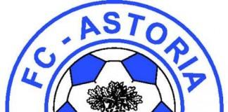 Logo FC-Astoria Walldorf
