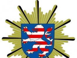 Symbolbild Polizei, Hessen, Stern