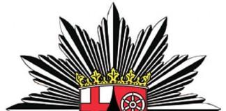 Symbolbild, Polizei, Stern, RLP, Rheinland-Pfalz