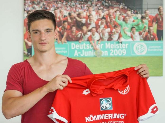 Noah Korczowski (Foto: instagram.com/05.nachwuchs)