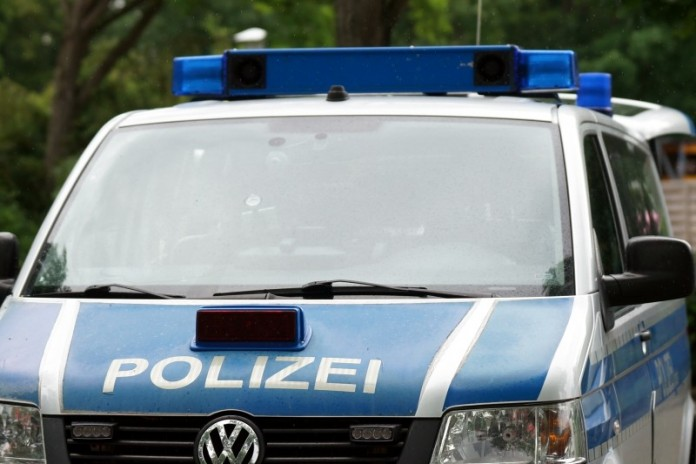 Einsatzfahrzeug der rheinland-pfälzischen Polizei (Foto: Holger Knecht)