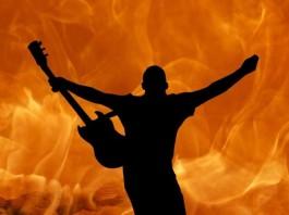 Symbolbild Rock