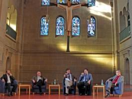 Runder Tisch der Religionen
