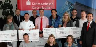KSK Vereinsvoting