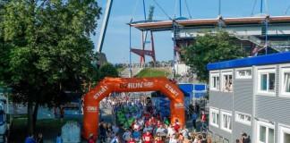 Start des B2RUN (Foto: B2RUN/Stephan Schütze)