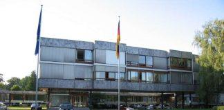 Das Bundesverfassungsgericht in Karlsruhe (Foto: Johannes Bader / Flickr - CC BY 2.0)