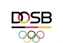 DOSB Logo (Foto: Deutscher Olympischer Sportbund e.V.)
