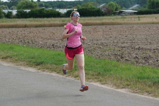 Foto vom 5-km-Lauf (Foto: Holger Knecht)