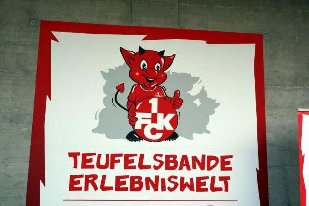 Teufelsbande Erlebniswelt (Foto: Holger Knecht)