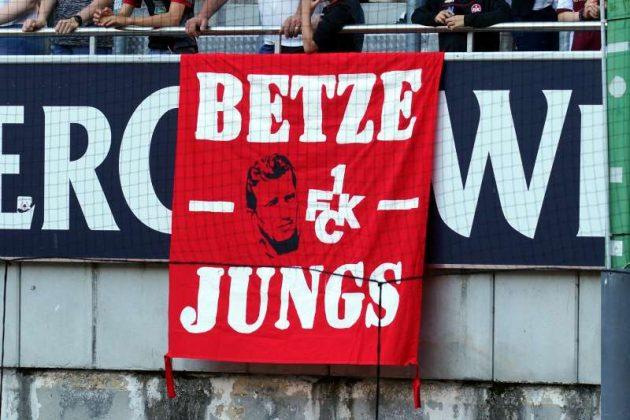 Banner (Foto: Holger Knecht)