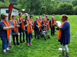 Freundschaftsfest Bad Kreuznach