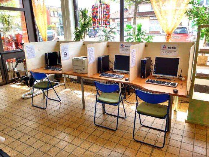internetcafe mannheim