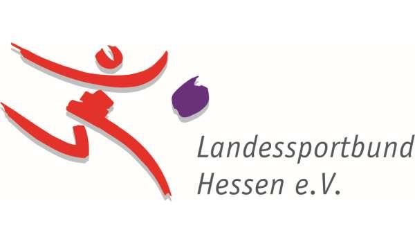 Logo Landessportbund Hessen e.V.