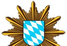 Logo Polizei Bayern