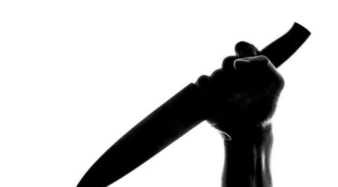 Ein Polizist schießt einen Messer-Angreifer nieder, der auf seinen Kollegen niedersticht. Geschehen am 4. Mai 2016 in Ludwigshafen (Foto: Symbolbild)