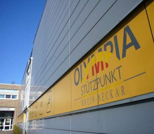 Olypiastützpunkt Rhein-Neckar (Foto: Hannes Blank)