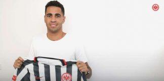 Omar Mascarell (Foto: Eintracht Frankfurt)