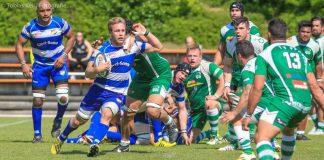 Die Rugby-Mannschaft des Heidelberger Ruderklubs möchte Deutscher Meister werden (Foto: Tobias Keil Fotografie)