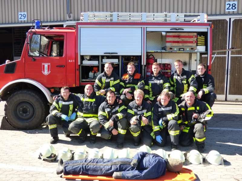 Gruppenfoto (Foto: Stadt Kaiserslautern)