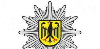 Bundespolizei-Logo