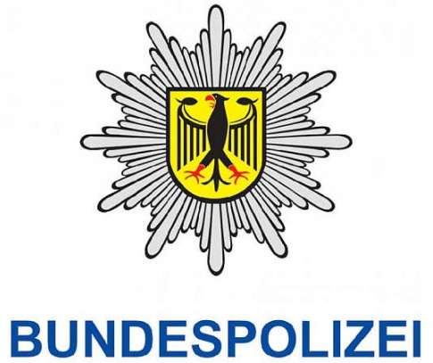 Bundespolizei-Logo