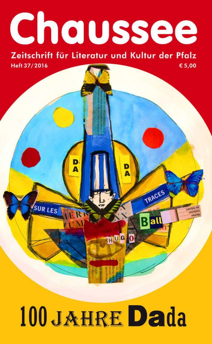 Chaussee Kulturzeitschrift