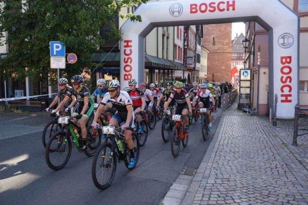 Langstrecken-Distanzfahrer (Foto: Holger Knecht)