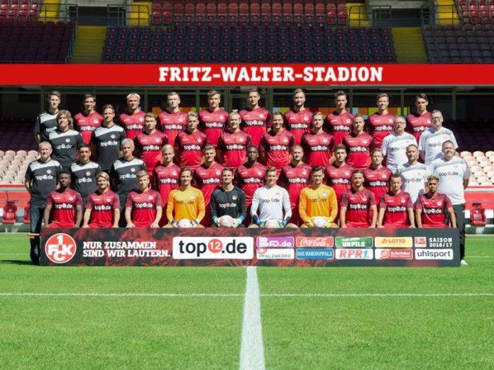 Kaiserslautern Fck