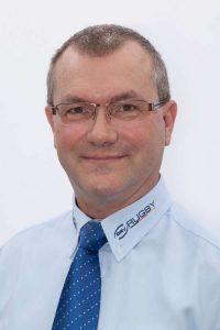 DRV-Präsident Klaus Blank (Foto: Deutscher Rugby-Verband)