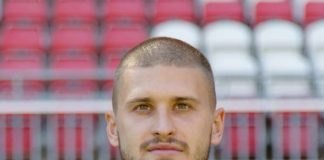 Mateusz Klich (Foto: 1. FC Kaiserslautern)