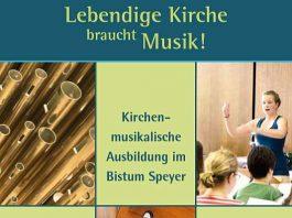 Flyer (Foto: Bistum Speyer)
