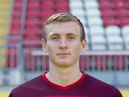 Jon Dadi Bödvarsson (Foto: 1. FC Kaiserslautern)