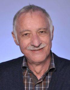 Dr. . Gerhard Zinser, Mitgründer und Geschäftsführer der Heidelberg Engineering GmbH (Bild: Heidelberg Engineering GmbH)