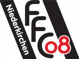 Logo 1. FFC 08 Niederkirchen