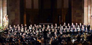 Domchor und Orchester (Foto: Bistum Speyer)
