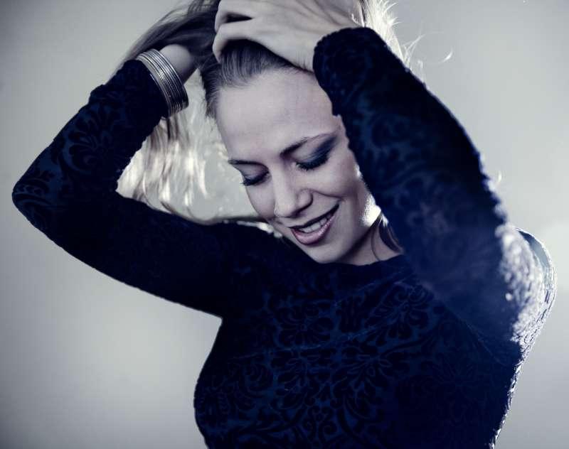 Leona Berlin (Foto: Simon Hegenberg)