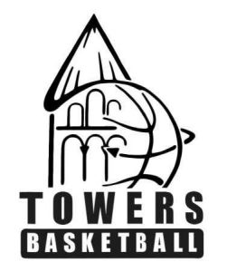 Logo (Foto: TSV TOWERS Speyer-Schifferstadt)