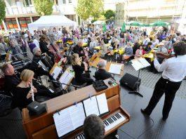 Tag der offenen Tür 2012 (Foto: Frank Vinken)