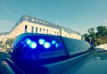 Symbolbild Polizei allgemein