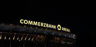 Commerzbank-Arena in Frankfurt am Main (Foto: Pixabay)